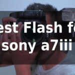 Best Flash for sony a7iii