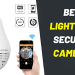 Best Light Bulb Security Cameras