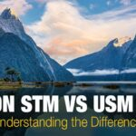 Canon STM Vs USM - The Difference Explained For Beginners